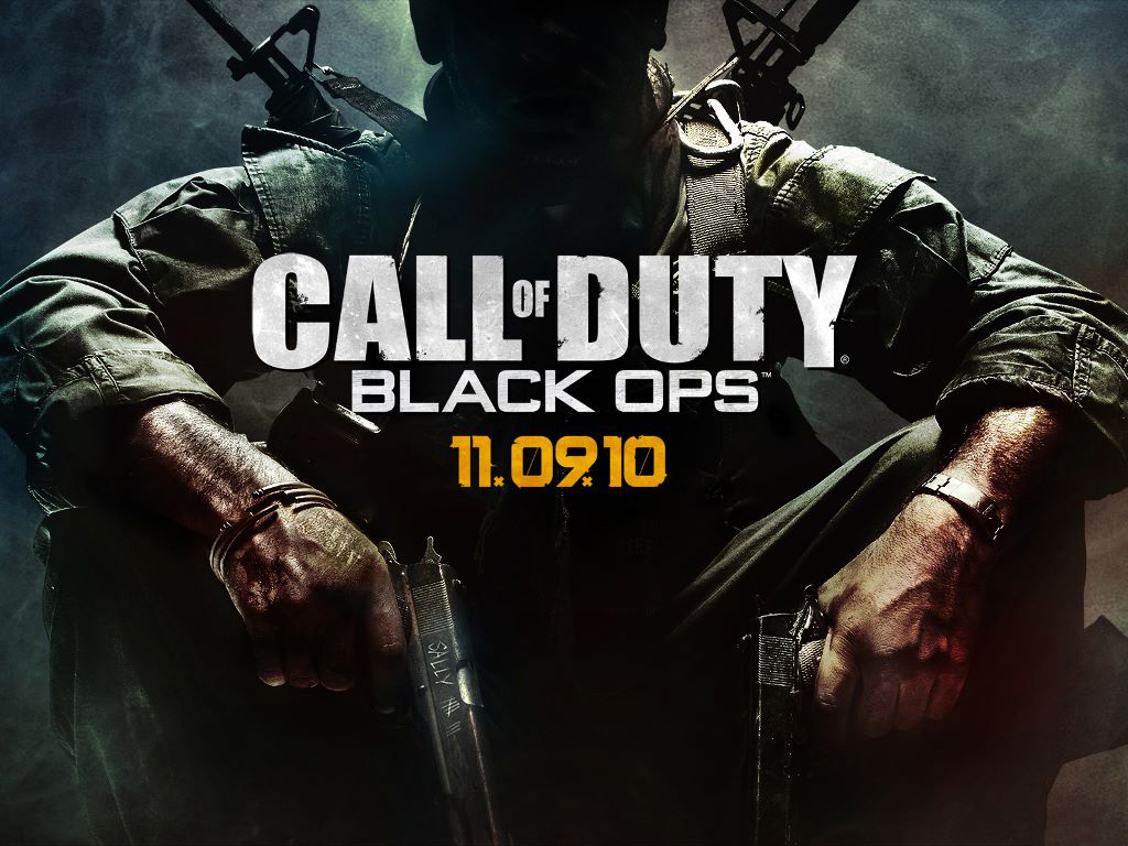Call Of Duty Black Ops News And Information About Pc